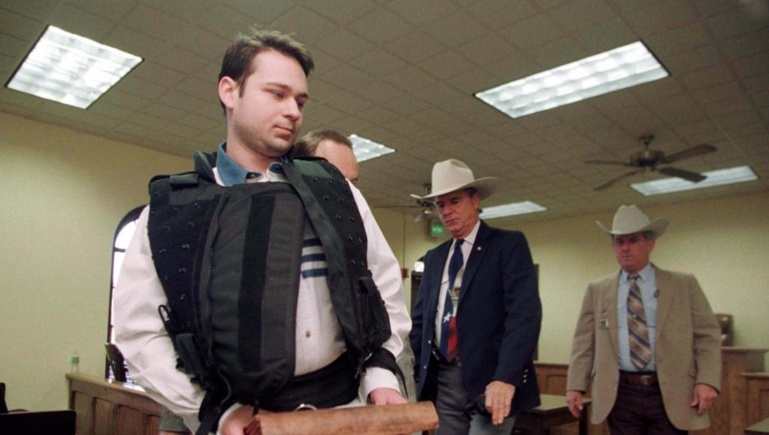 Un suprémaciste blanc exécuté au Texas, 20 ans après le lynchage d'un Noir
