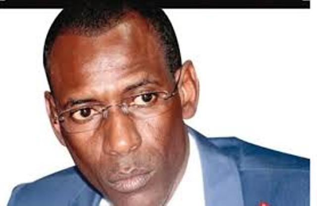 Ministère des Finances: Abdoulaye Daouda Diallo maintient l'équipe de Amadou Ba