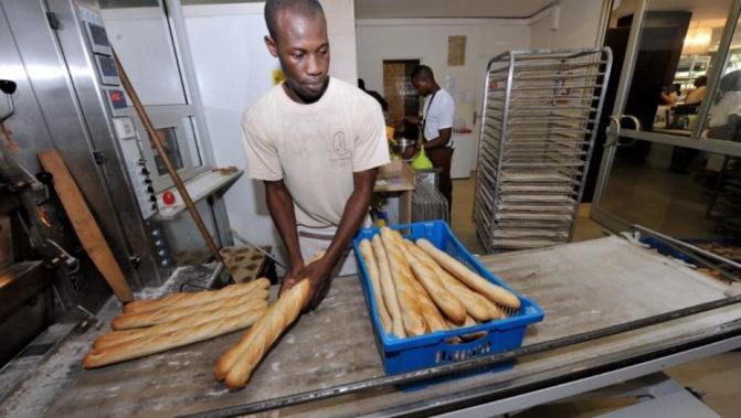 """Des travailleurs des boulangeries licenciés après leur conférence de presse, """"Y'en a Marre"""" dans une colère noire"""