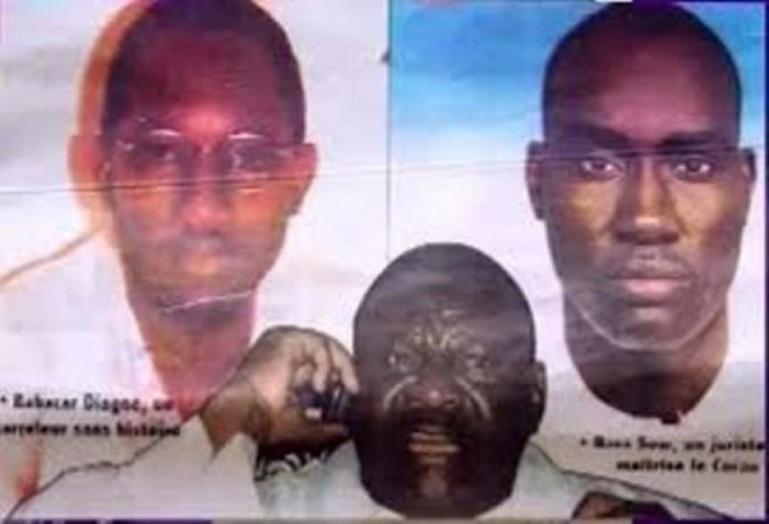 3e jour d'audience du procès des Thiantacones: les familles des victimes chargent Cheikh Béthio et ses disciples