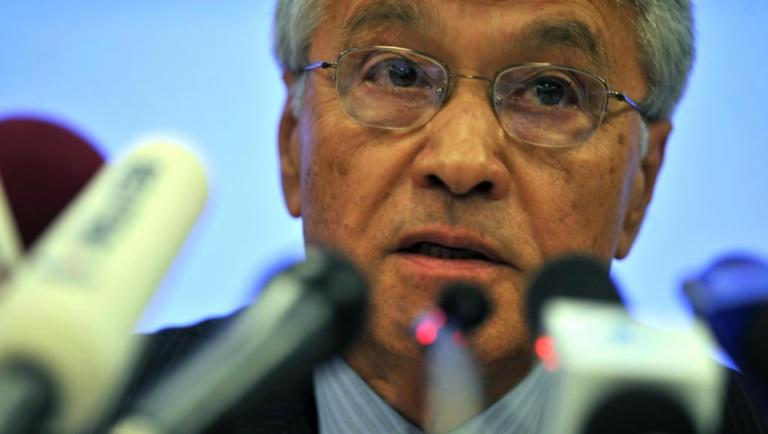 Corruption en Algérie: la justice s'intéresse à un ancien ministre de l'Énergie