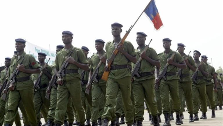 Togo: de présumés jihadistes en provenance du Burkina Faso interpellés