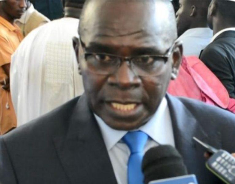 Révision constitutionnelle: Aymérou Gningue convoque les députés de Benno lundi pour une concertation