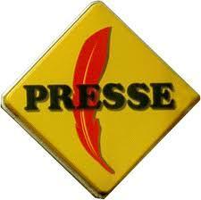 Rythme effréné de révélations et de démenties : L'embrouillement dans la presse et chez le lecteur