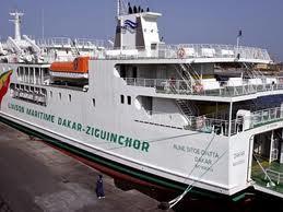 Désenclavement de la région sud   : la Corée du Sud finance l'acquisition de deux navires