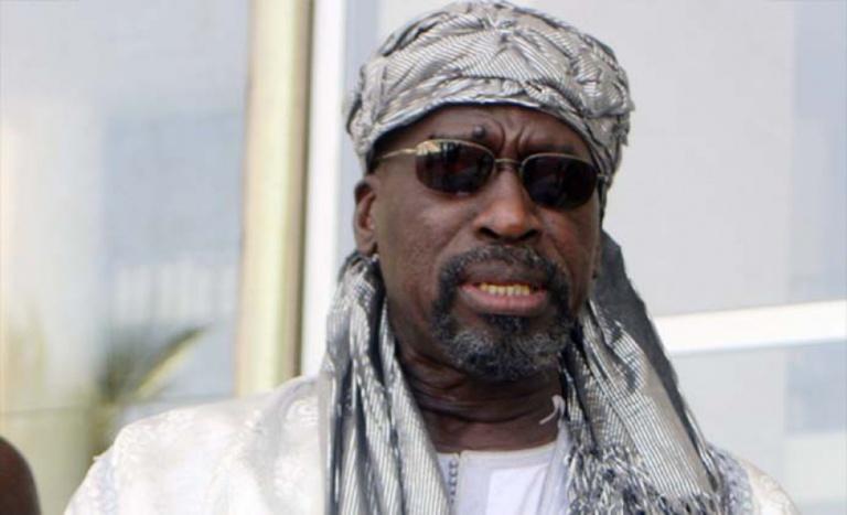 """""""Il faut élever les salaires de Diouf et Wade pour protéger les secrets d'Etat contre les..."""" (député)"""