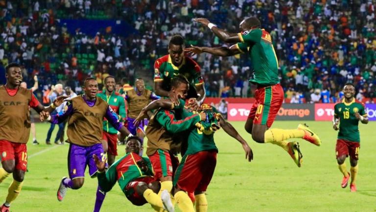 Finale CAN U17: le Cameroun bat la Guinée et remporte le trophée pour la 2ème fois