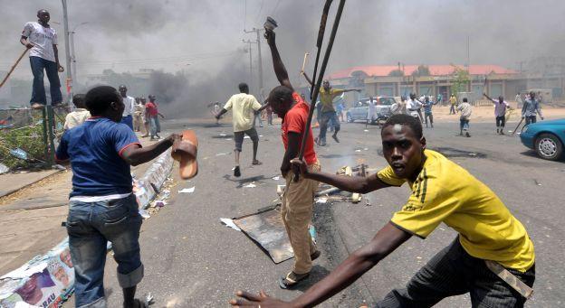 La FIJ Dénonce l'escalade de la violence contre les journalistes en RDC