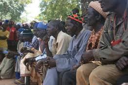 Au Sénégal, 38% des ménages sont entretenus par des retraités