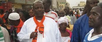 Election présidentielle de 2012: Demba Dia non partant
