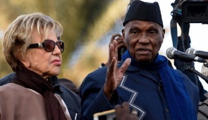 Affaire Lamantin Beach: Abdoulaye Wade et son épouse devant le Cour d'appel de Thiès ce mardi