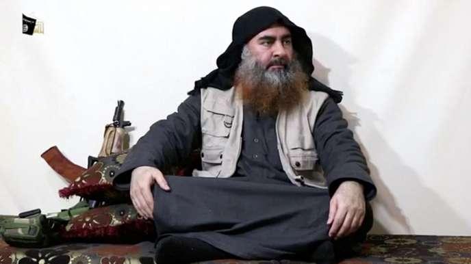 Le chef djihadiste Abou Bakr Al-Baghdadi réapparaît et entérine la nouvelle stratégie de l'EI