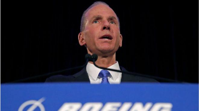 Boeing refuse d'endosser la responsabilité des crashs du 737 Max 8