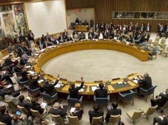 La Chine et la Russie opposent leur veto à une résolution de l'ONU condamnant la répression en Syrie
