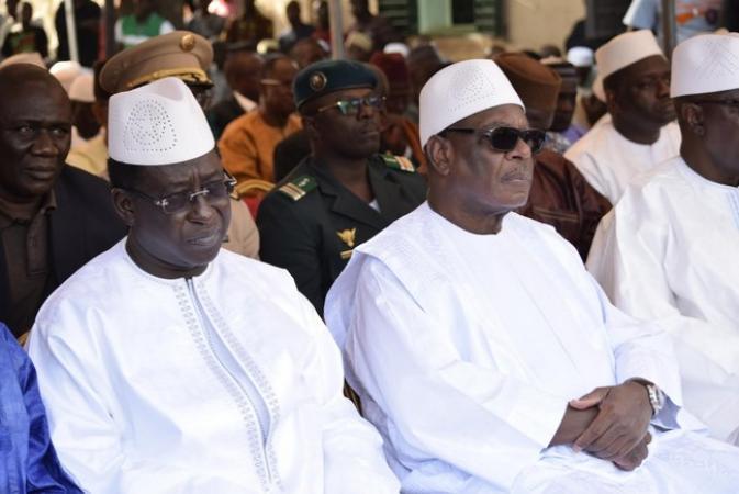 IBK et Soumaila Cissé a couteaux tirés : Que vaut un gouvernement d'union nationale sans l'URD ?