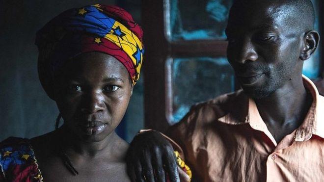 """""""Pas de sexe sans combat"""" - s'attaquer au machisme en RDC"""