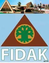 La FIDAK aura finalement lieu le 1er décembre