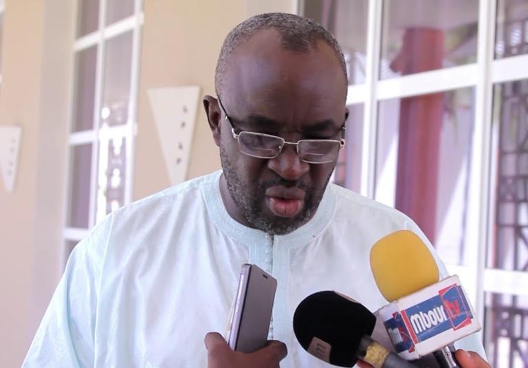 Assemblée nationale: Cissé Lo demande à tous les députés de voter le projet de loi