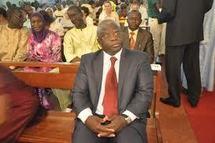 Wade ôte les sports à Faustin Diatta et les confie à Abdoulaye Makhtar Diop