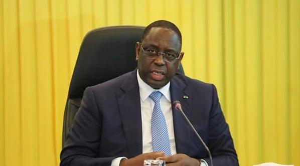 Mamadou Ndoye de la LD fait des révélations sur le 3e mandat de Macky Sall