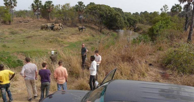 Toujours pas de nouvelles des deux touristes français enlevés au Bénin: leur guide a été tué