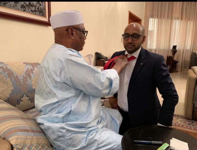 Mali: la Présidence publie la liste du nouveau Gouvernement : le PM hérite aussi du ministère des Finances