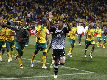 CAN 2012 : Guinée, Libye, Mali, Niger et Tunisie qualifiés