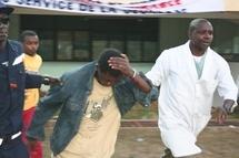 Phases Nationales des Navetanes: Trois Joueurs de l'Asc Ficc Micc de Guédiawaye grièvement blessés