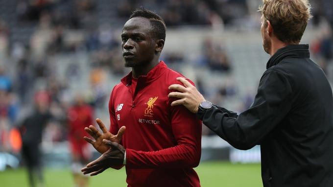 Liverpool : Quand Jurgen Klopp confessait son « péché » à Sadio Mané