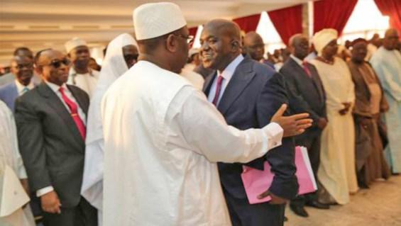L'appel de Macky Sall à la concertation scinde l'opposition sénégalaise