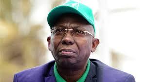 """Issa Sall PUR à Aly Ngouille Ndiaye: """"c'est une personnalité neutre qui doit modérer le dialogue national"""""""