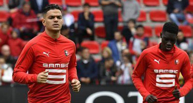 Trophées UNFP : Ismaîla Sarr et Ben Arfa représenteront Rennes