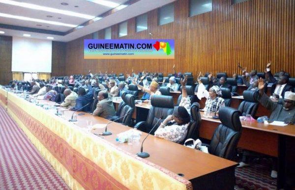Nouveau code civil en Guinée : la polygamie est désormais interdite