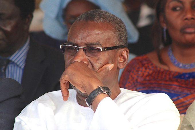 Octroi illégal de 200 passeports diplomatiques: Macky met la DIC aux trousses de Sidiki Kaba