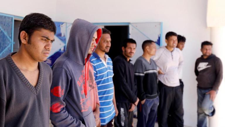 Naufrage en Tunisie: une majorité de Bangladais étaient à bord