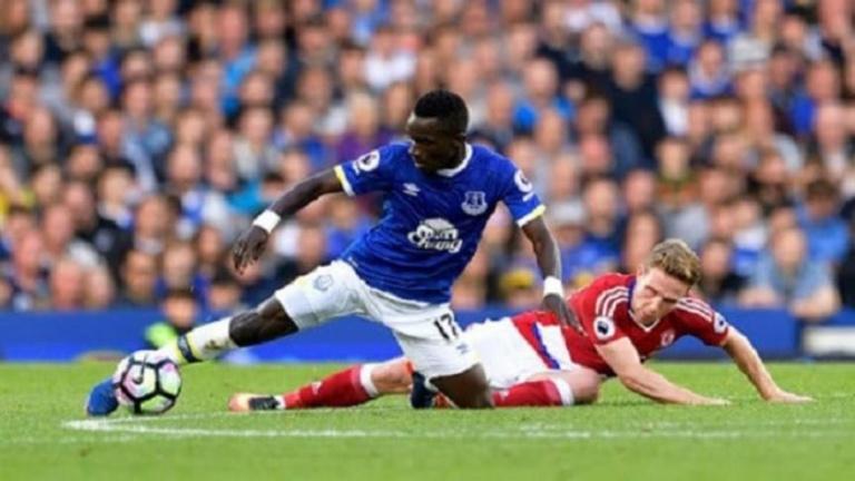 Everton: Idrissa Gana Gueye, 2e meilleur tacleur d'Europe