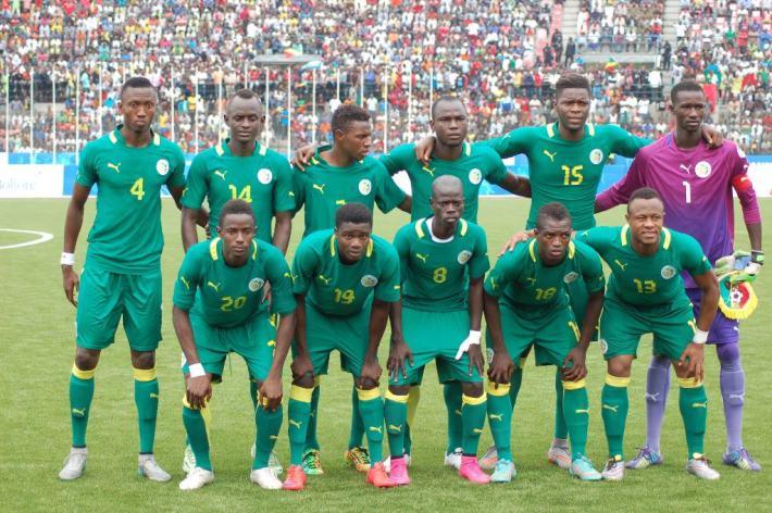 """Mondial U20 : deux """"lionceaux""""  bloqués à Dakar pour faute de visas"""