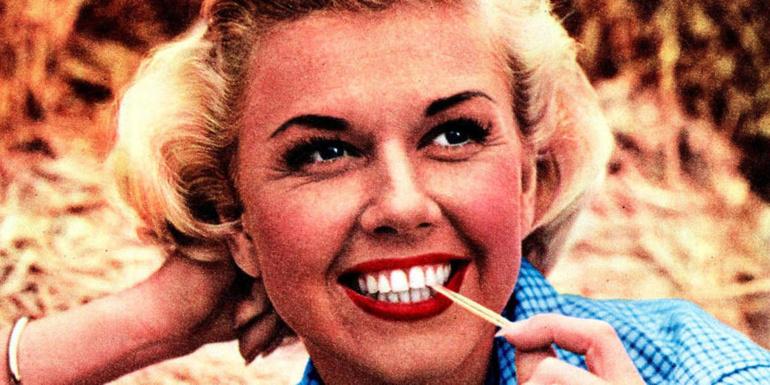 Légende hollywoodienne : Doris Day décédée à l'âge de 97 ans