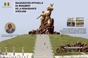 Saër Niang sur l'enquête du Monument de la Renaissance: «Une instruction ne peut mettre à genoux l'ARMP»