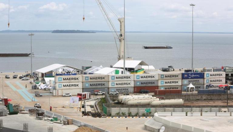 Gabon: l'enquête sur la disparition de containers de kevazingo se poursuit