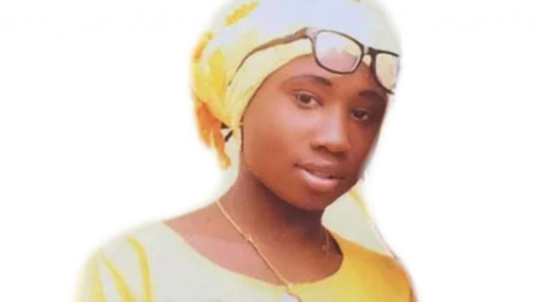Nigeria: Leah Sharibu toujours en captivité