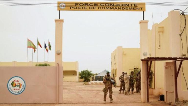 L'UE et les pays du G5 Sahel ensemble pour améliorer l'efficacité de l'organe