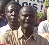 Les travailleurs des collectivités locales suspendent leur grève mais exigent des conditions