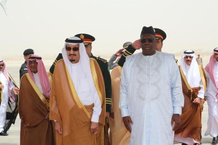 Le Sénégal condamné l'attaque des installations pétrolières de Riyad par drones armés