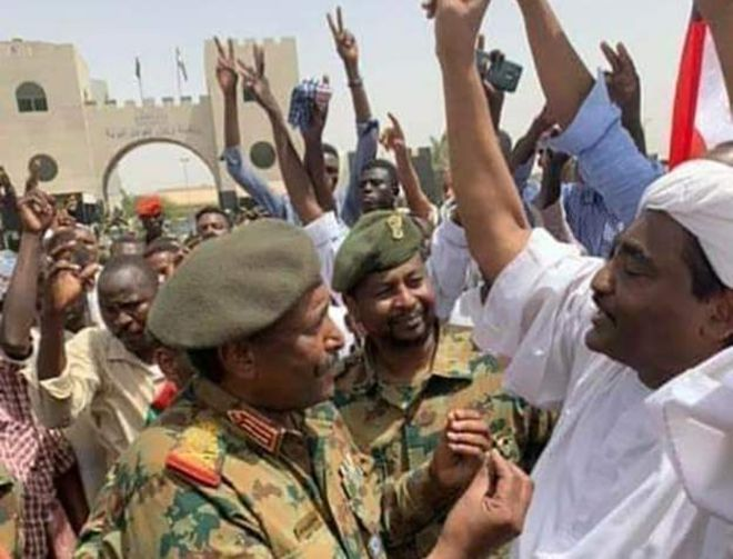 Soudan: le dialogue suspendu jusqu'à la levée des barrages par les manifestants