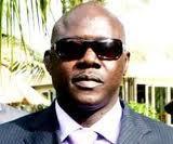 Moustapha Guèye : « Si les lutteurs ne veulent pas qu'on touche à leur argent, ils n'ont qu'à être professionnels »