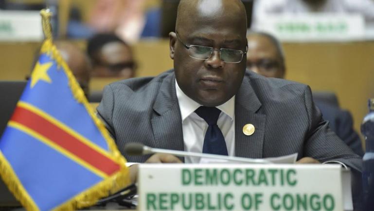 Tshisekedi président de RDC: l'UDPS débat de ses statuts