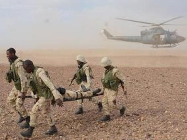 Niger: l'embuscade meurtrière de Tillabéry revendiquée par l'EIGS