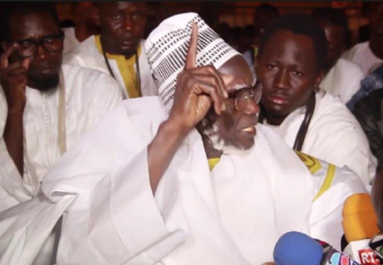 Les secrets d'une première audience entre le Khalife général des Mourides et les héritiers de Cheikh Béthio