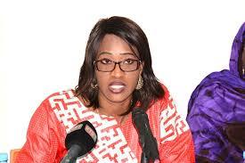"""Le fast-track est """"plus qu'une réalité"""", affirme la ministre de la Microfinance, Zahra Iyane Thiam"""